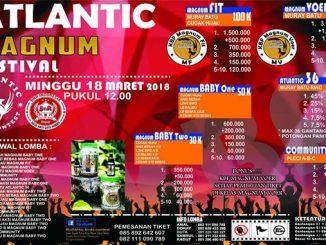 Atlantic Magnum Festival