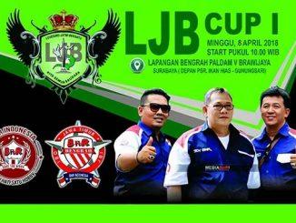 LJB Cup I