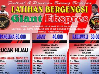 Giant Ekspres