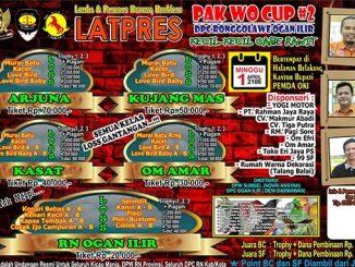Latpres Pak Wo #2