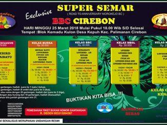 Latpres Exclusive Super Semar