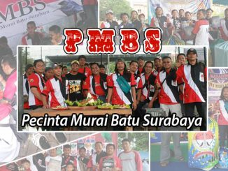 Pecinta Murai Batu Surabaya