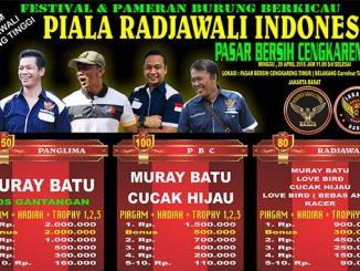 Piala Radjawali Indonesia