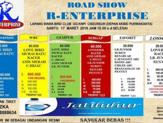 Road Show R-Enterprise
