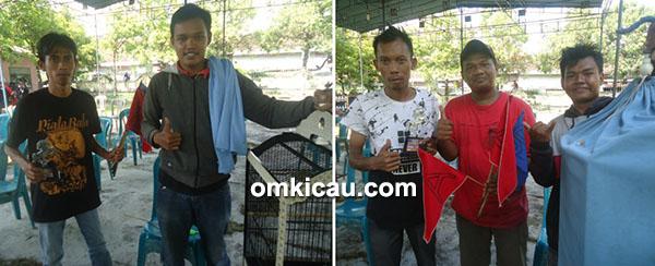 Launching Ronggolawe Nusantara DPC Demak