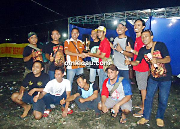 Duta Borobudur Cup