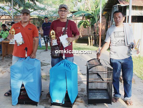 Latber Spesial Bio Champion bersama Raja Kuota