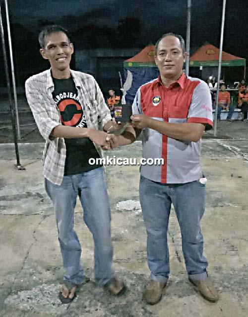 Pak Wo Cup #2