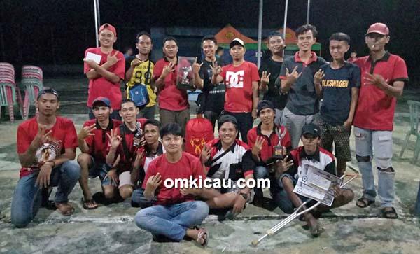 K3BC Kayuagung