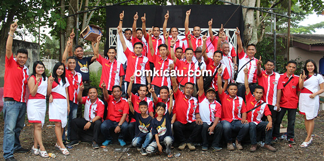 Sultan Thaha Airport Cup