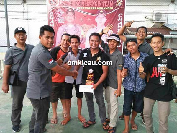 AB Team