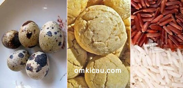 resep egg food sederhana