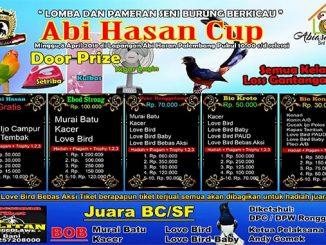 Abi Hasan Cup