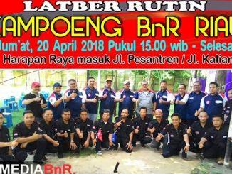 Kampoeng BnR Riau