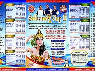 Srikandi Cup II