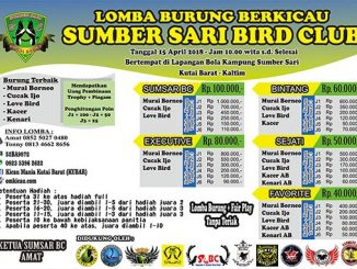 Sumber Sari Bird Club