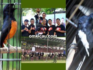 Airin Cup 2