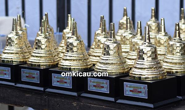 Candi Borobudur Cup
