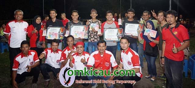 Grand Final Liga AP Jaya