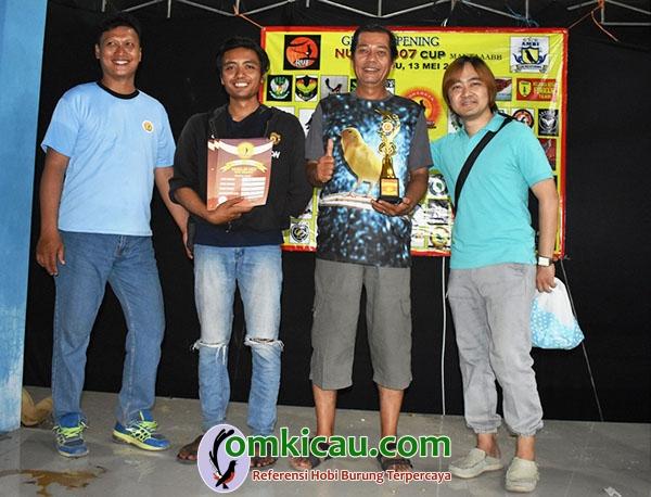 Duta Surabaya Cup