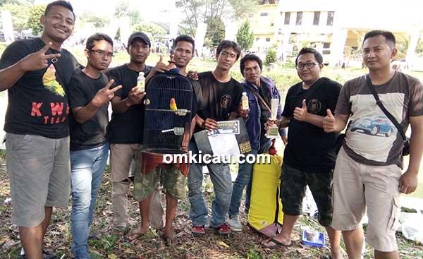 KWA Team