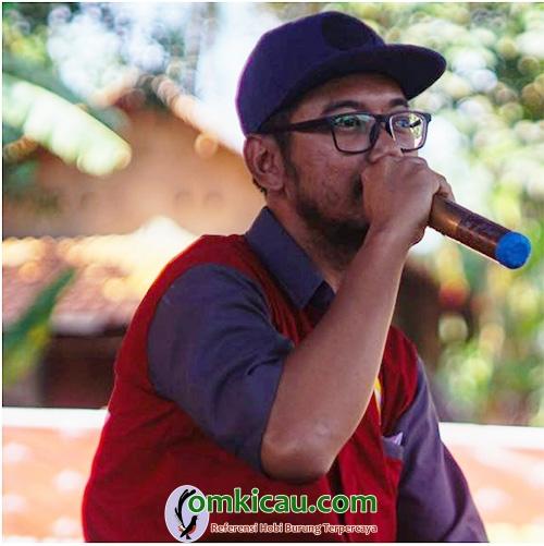 MC Tavin Juang Putra