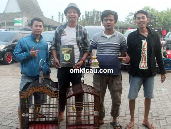 Norex SF Bogor