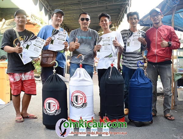 Team Kecil Bramasta BC
