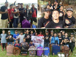 Komunitas Trucukan Jakarta Raya