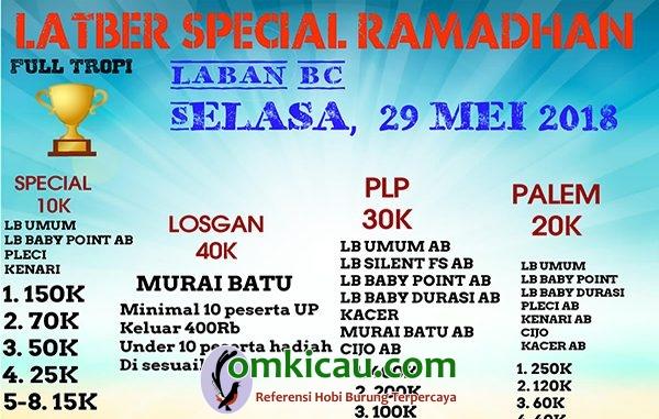 Laban BC