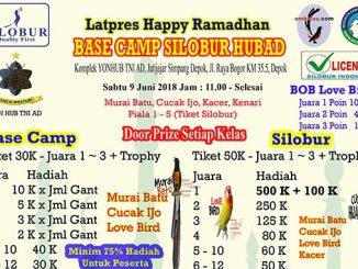 Base Camp Silobur Hubad