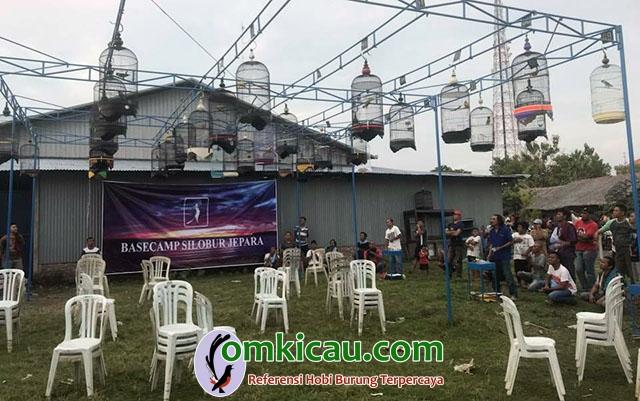 Base Camp Silobur Jepara