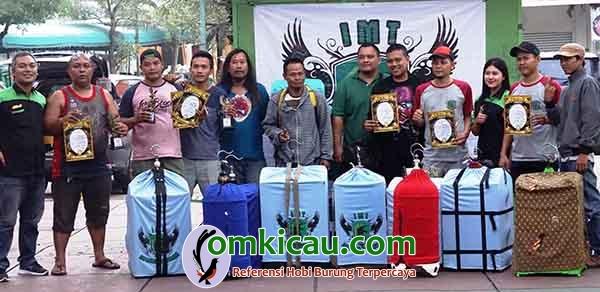 IMT Team