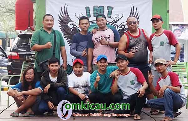 Ijo Mania Tangerang