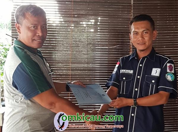 Pakta Integritas Juri SIlobur Indonesia
