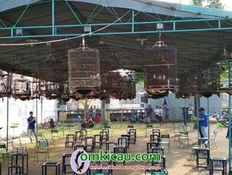 Latpres Akhir Ramadhan RKBC