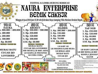 Naura Enterprise