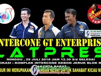 Intercone GT Enterprise
