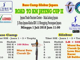 Road to KM Jateng Cup II