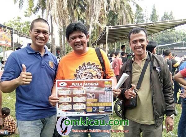 Duta Piala Jakarta