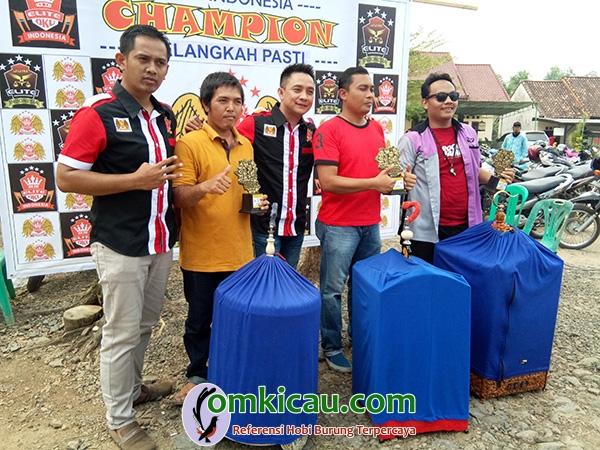 Elite Indonesia DPD Sumsel