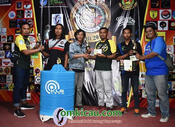 KM Jatim Cup 4