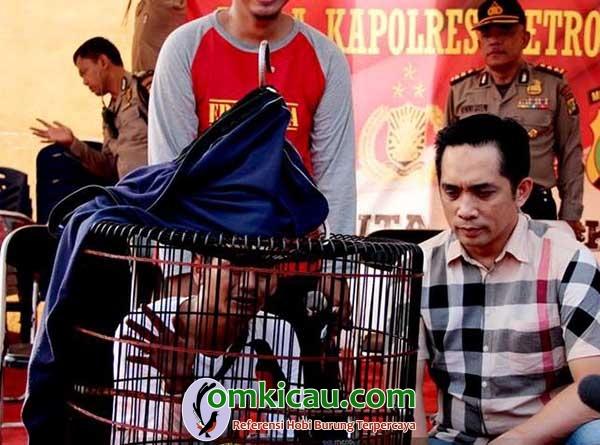 Piala Kapolres Metro Jakarta Selatan