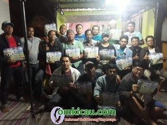 Kapolrestabes Surabaya Cup