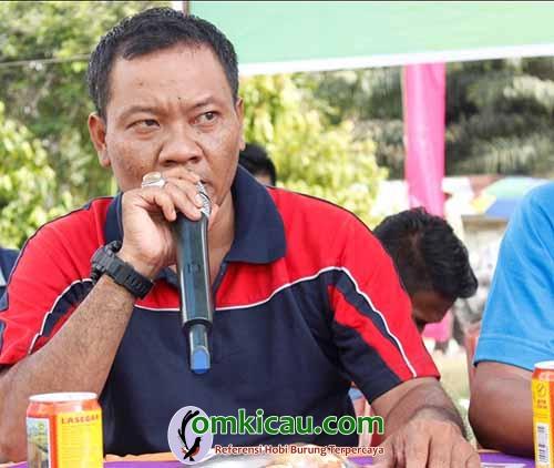 Pak Lurah Muyono