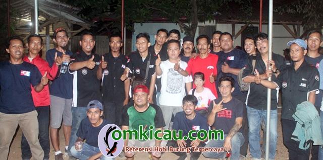 Anniversary 6th Kampung Burung