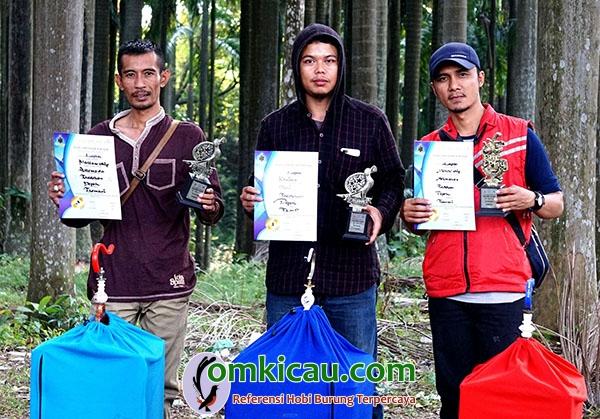 Latpres Base Camp Silobur Hubad