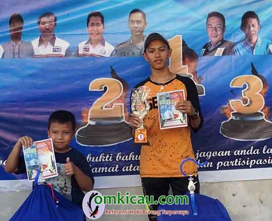 SRH Cup 1