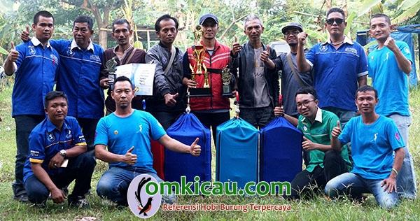 Tledekan Mania Sukabumi