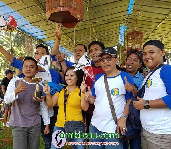 Nunung Squad BC